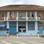 Museu Coleção de Memórias  - Agronômica (Bernardete Furlani Rosa)