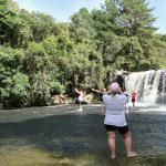 Cachoeira Formosa - Rio dos Cedros (ELEMER KROEGER)