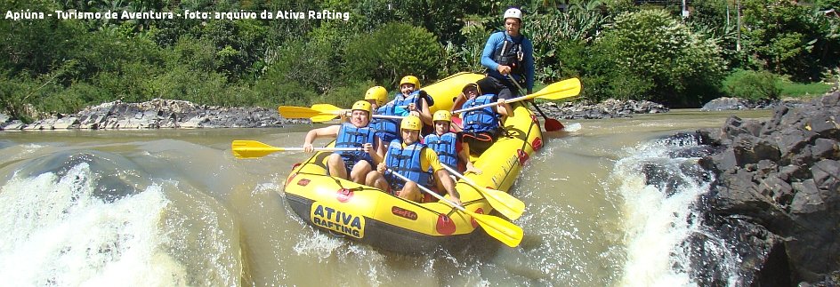 Apiúna - Turismo de Aventura com legenda Jul 2014