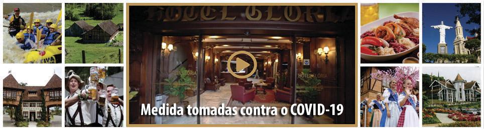 Assista o vídeo sobre o cuidados contra o Coronavírus!