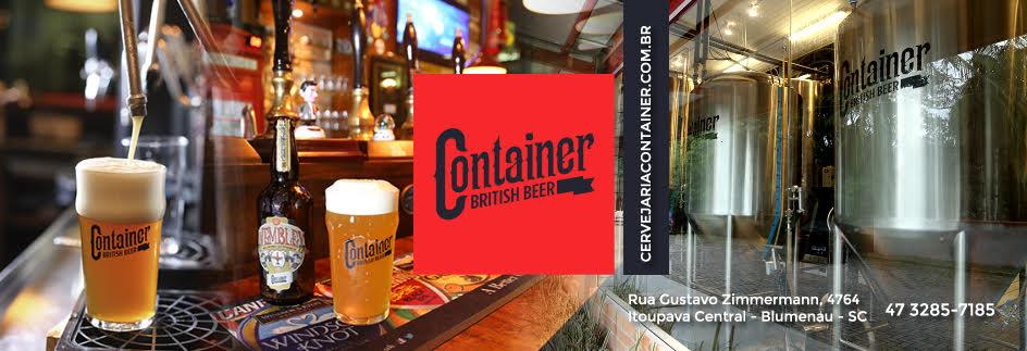 Blumenau - Cervejaria Container