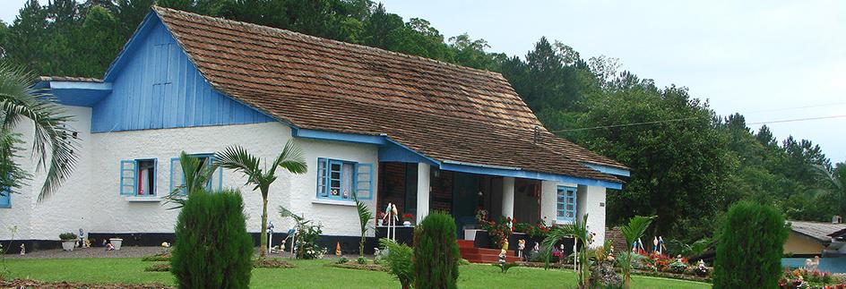 Casa Enxaimel