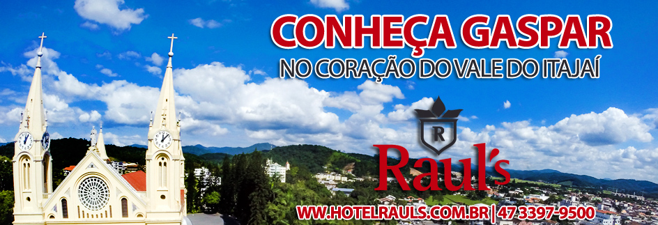 Gaspar - Hotel Raul