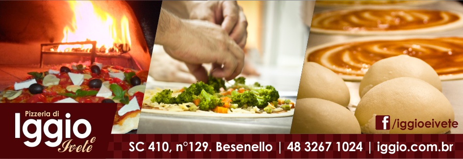 Nova Trento - Pizzeria Iggio e Ivete