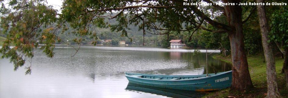 Rio dos Cedros Lago Palmeiras cm legenda