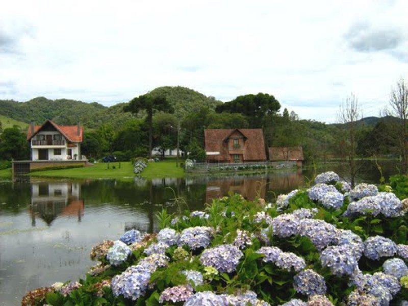 Rio dos Cedros Santa Catarina fonte: www.valeeuropeu.tur.br